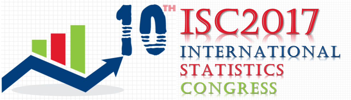 10th International Statistics Congress